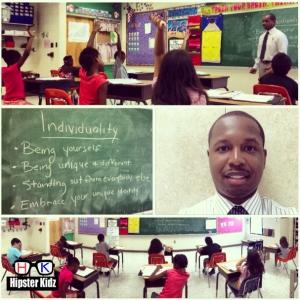 Teaching Individuality